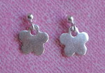 LITTLE DAISY DANGLE EARRINGS