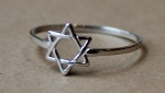 Magin David Ring