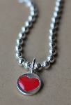 MY LOVING HEART~Charm Bracelet