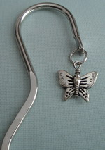 BOOKMARK ~ BUTTERFLY