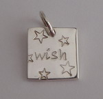 WISH UPON A STAR TAG